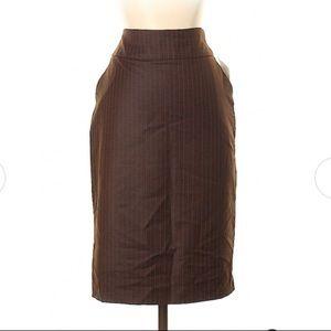 Old Navy Striped Skirt 2